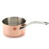 DeBuyer 6206.14 Saucepan Copper - 2mm Thick Prima Matera Ind Ø 14_4
