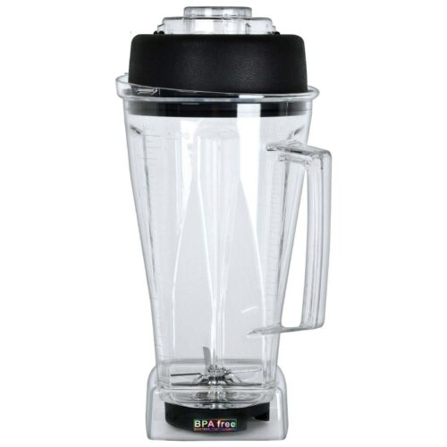 JTC Blender Commercial Jar Set RD 2L