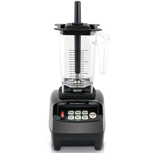 JTC Blender Commercial 3 HP 800A 1.5L