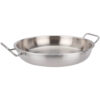 Avon Stainless Steel Professional Cookware Tri Ply Paella