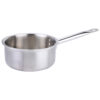 Avon Stainless Steel Professional Cookware Tri Ply Low Sauce Pan
