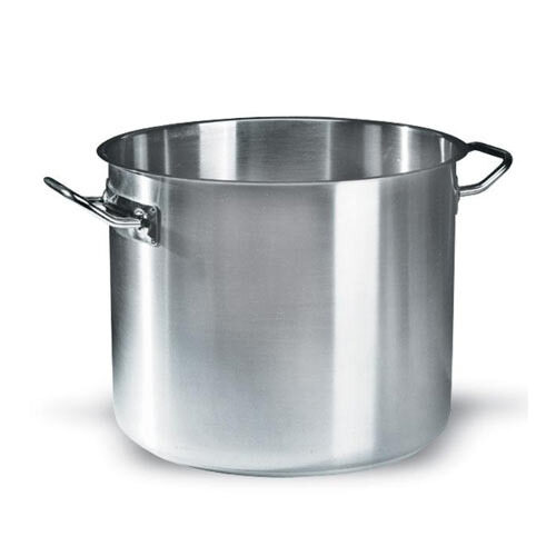 Avon Stainless Steel Stock Pot Encapsulated Bottom Induction Compatible