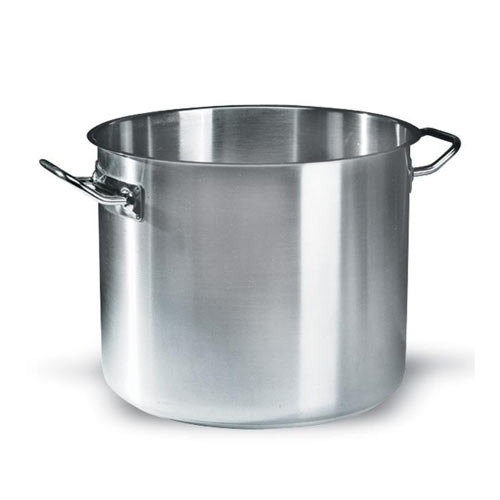 Avon Stainless Steel Stock Pot Encapsulated Bottom Induction Compatible Stock Pot