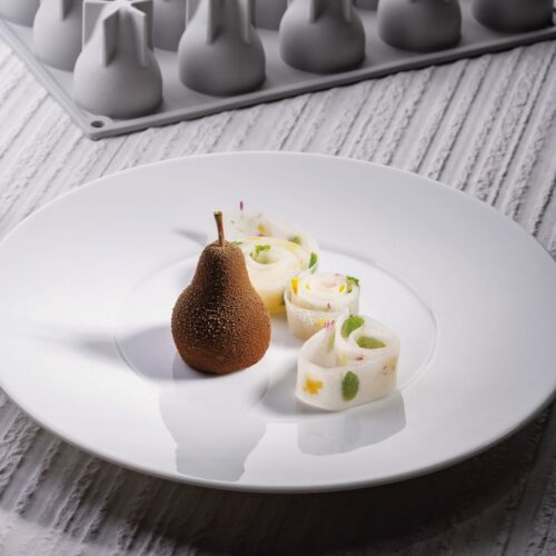 Pavoni GOURMAND 300×175 GG037S PEAR 46