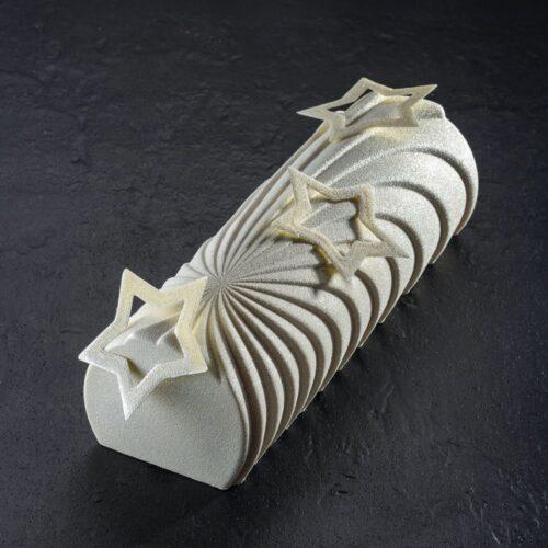 Pavoni 3D Pavocake KE072S COMET 1230