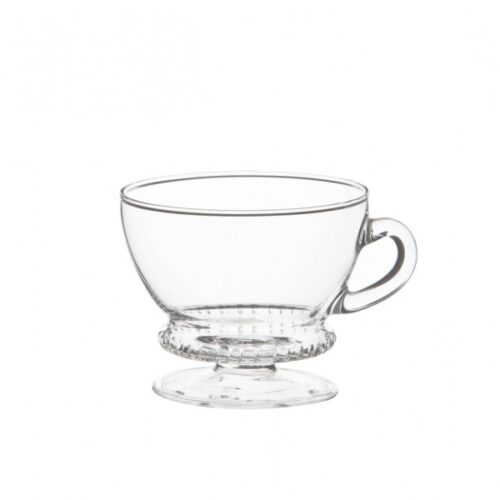 100%Chef Glass Retro Cup 9cm