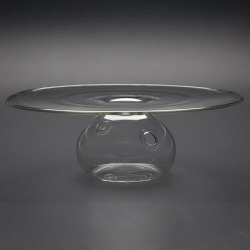 100%Chef Glass Vulcano XL 28cm