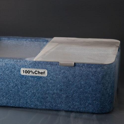 100%Chef Salva G-Teppan Nitro