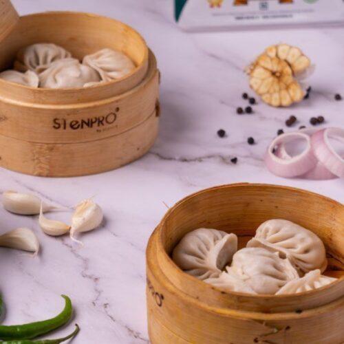 Stenpro Dimsum Baskets / Steamers