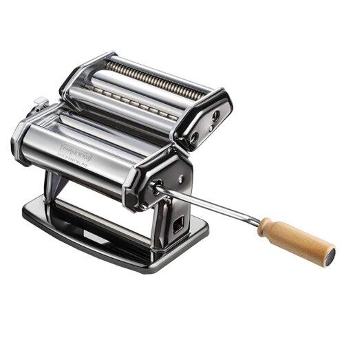 Imperia Pasta Machine iPasta 150mm Nera