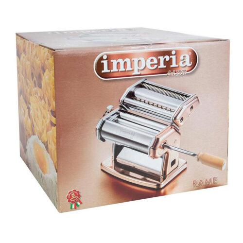 Imperia Pasta Machine iPasta 150mm Rame
