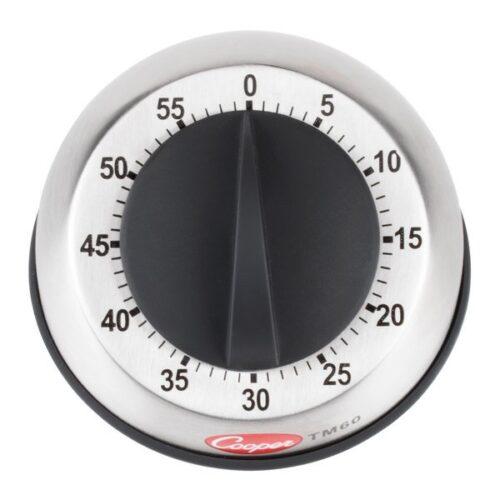Cooper Long-Ring Mechanical Timer TM60